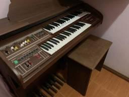 Orgão Eletrônico Gambitt Bona Plus