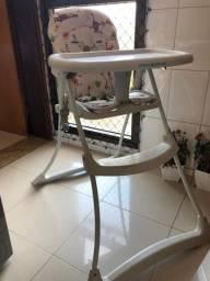 Cadeira de Refeição Bon Appetit XL Burigotto