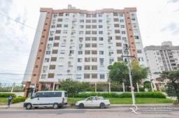 Apartamento à venda com 2 dormitórios em Partenon, Porto alegre cod:SC12687