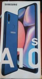 Título do anúncio: Samsung A10S