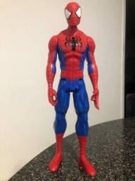 Boneco do homem aranha original
