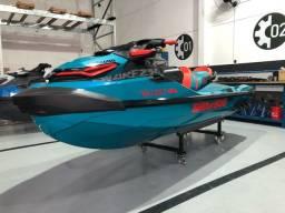 Jet SKY Sea-doo Wake 230 valor 90.000, avista