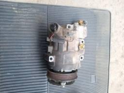 Compressor de ar condicionado da Mercedes Classe A valor r$ 400 à vista
