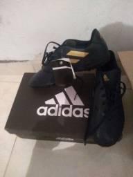 Chuteira Society Adidas original