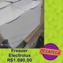 Título do anúncio: Freezer duas portas chame no zap ou ligue