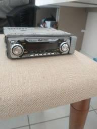 Player MP3 H BUSTER HBDU-3200 SOM AUTOMOTIVO