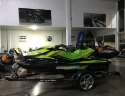 Jet ski Sea-Doo GTI 155 SE - 2020