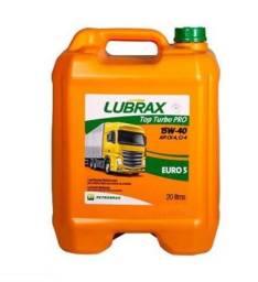 Lubrax 15w40 Top Turbo PRO Euro 5