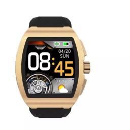 Relógio inteligente digital original C1 exclusivo