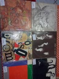 LP Discos de Vinil