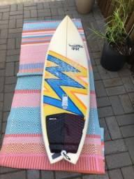 Prancha de surf performance