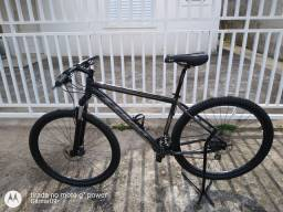 Bicicleta First Smitt