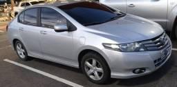 Título do anúncio: Honda City 1.5 automático