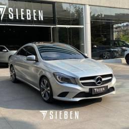 Título do anúncio: Mercedes Benz CLA 200 1st Edition DCT