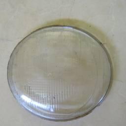 uma lente farol olho de boi para kombi antiga cibié
