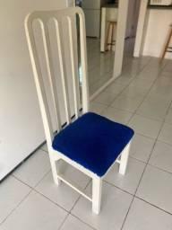 Título do anúncio: Cadeiras de Jantar