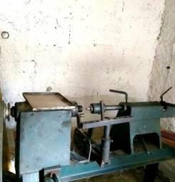 Título do anúncio: Torno de repuxo para  fabrica panelas