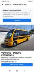 Micro onibus marcopolo senior