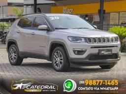 Título do anúncio: Jeep COMPASS SPORT 2.0 4x2 Flex 16V Aut. 2020 *O Suv mais vendido do Brasil*