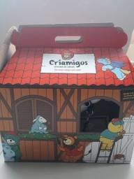 CRIAMIGOS Lhama