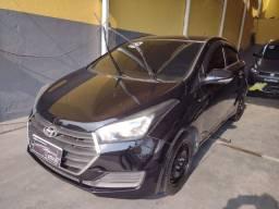 Título do anúncio: Hyundai BH20 2018 top (todo em dia recibo em branco )