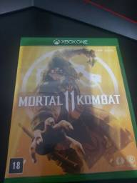 Mortal konbat 11