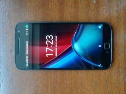 Motorola Moto G4 Plus - Semi novo