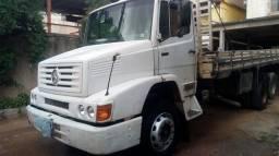 Vendo caminhão 1618 truck reduzido