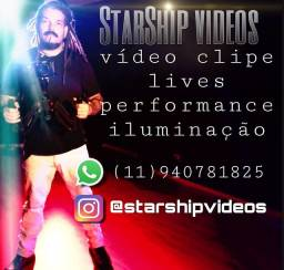Vídeo Maker, Vídeo clipe, videos