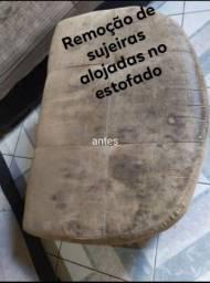 Lavagem a seco em toda Aracajú e região em domicilio