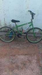 Vendo ou troco bikes