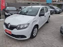 Título do anúncio: Renault LOGAN AUTH 10