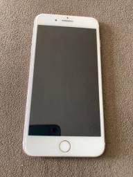 Título do anúncio: iPhone 7 Plus rose 32gb