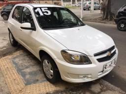 Título do anúncio: Chevrolet Celta Lt 1.0 Mpfi 8v Flex 5p