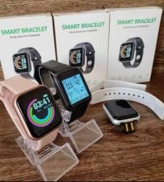Título do anúncio: Smartwatch D20s