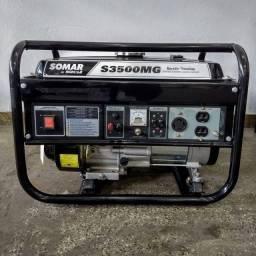 Gerador - Somar S3500MG