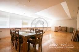 Apartamento à venda com 3 dormitórios em Copacabana, Rio de janeiro cod:806736