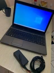 Vendo Acer Aspire processador i5 tela 15?6 polegadas