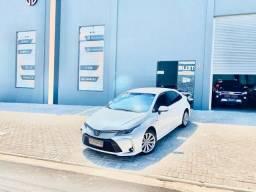 Corolla Altis Hybrid Flex 2021 CVT 10.000km