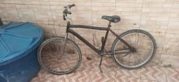 Vendo bicicleta por 100