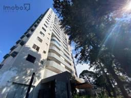 Apartamento Edifício Ile de France no centro de Foz do Iguaçu