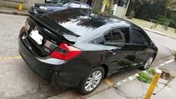 Honda Civic 2014 LXR 2.0 - Excelente estado - lindo