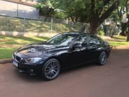 BMW 328 245 cv R$ 103.900,00