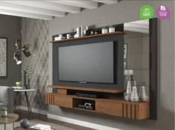 """Título do anúncio: Painel Murano em MDF para Tv até 60"""" (Novo) Promoção<br><br>"""