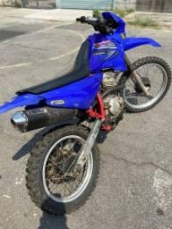 Título do anúncio: Moto trilha 250cc motor tornado