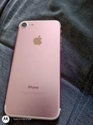 iPhone  Rose 128gb