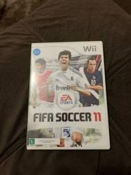 FIFA SOCCER 2011 WII