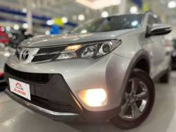 Título do anúncio: Toyota RAV4 TOP 2.0 4x2 16V Aut.
