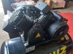 Motor elétrico Meg 220v para compressor.