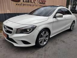 Título do anúncio: M-Benz CLA-200 Vision 1.6 TB